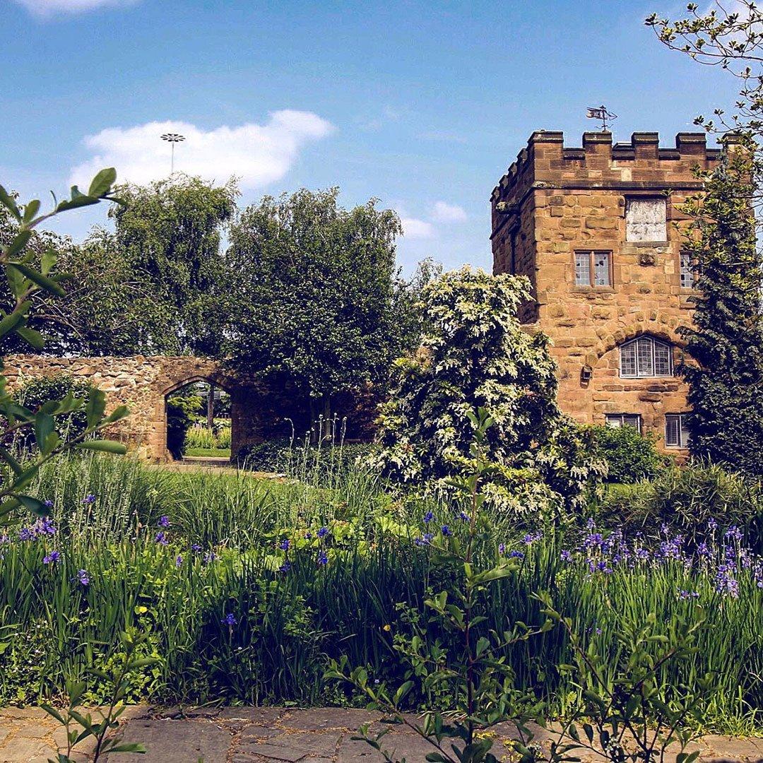 Lady Herbert's Garden Party
