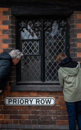 Priory Row