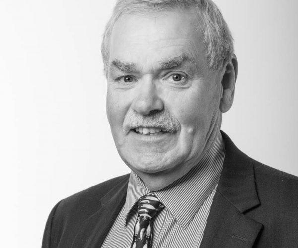 John Ruddick