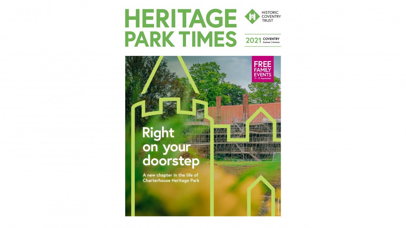 Heritage Park Times