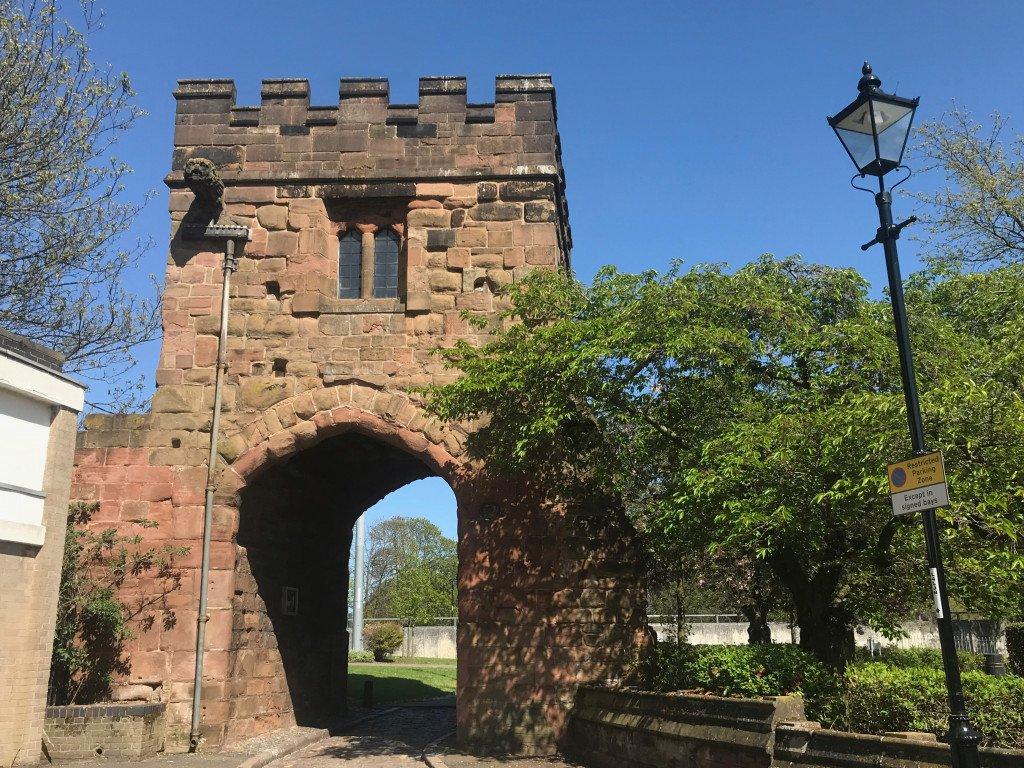 City Gates – Heritage Open Days