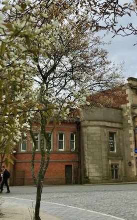 Drapers' Hall – Heritage Open Days