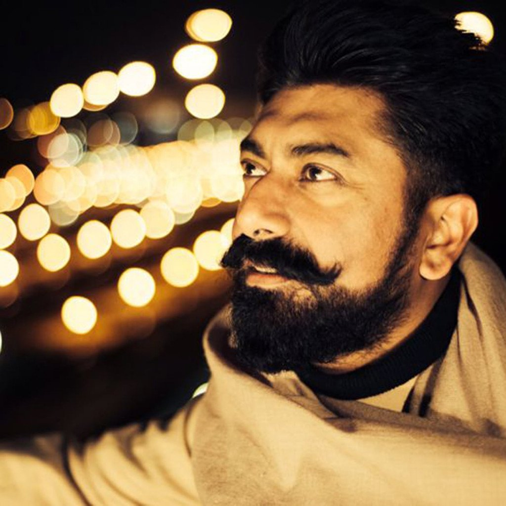 Talvin Singh